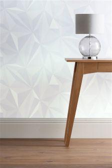Origami Effect Wallpaper
