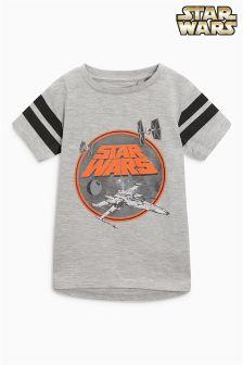 Short Sleeve Star Wars™ T-Shirt (3mths-6yrs)