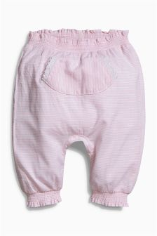 Pink Trousers (0mths-2yrs)