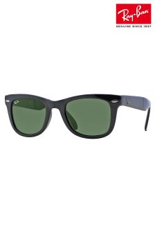 Ray-Ban® Folding Wayfarer Sunglasses