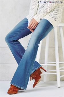 Tommy Hilfiger Collection Helena Boot Cut Jean