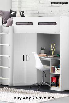 adidas 3-Stripe Swim Short