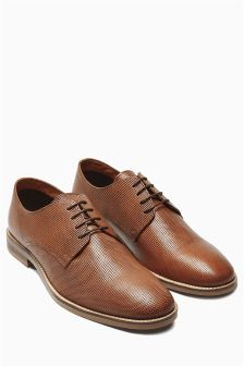 Perforated Derby