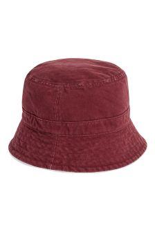 Reversible Fisherman's Hat