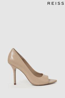 adidas White/Pink LK Trainer