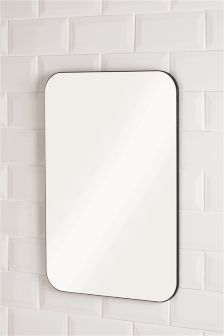 Wall Mounted Mirror Studio Collection By Next