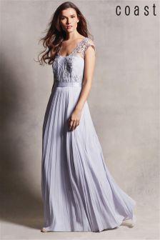 Grey Coast Lori Arile Lace Dress