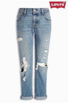 Levi's® 501® CT Jean