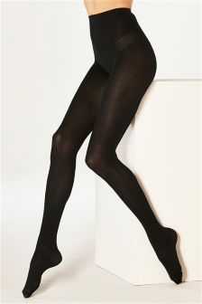 Bum, Tum And Thigh Shaping 80 Denier Tights