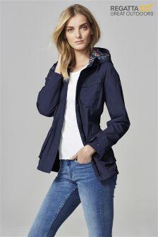 Regatta Nerine Hooded Jacket