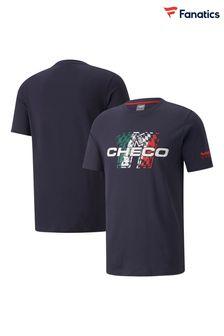 Signature Italian Leather Premium Stitch Belt