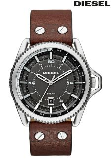 Brown Diesel® Rollcage Watch