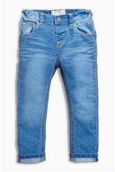 Aqua Five Pocket Jeans (3mths-6yrs)