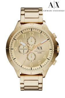 Armani Exchange Aeroracer Watch