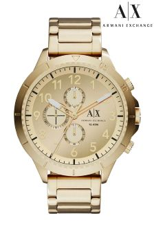 Armani Exchange Aeroracer Watch