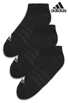 adidas Trainer Liner Socks Three Pack