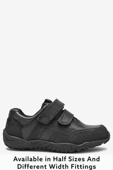 Sporty Double Strap Shoes (Older Boys)