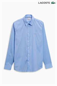 Lacoste® Blue Formal Shirt