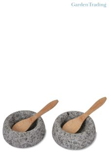 Garden Trading Salt And Pepper