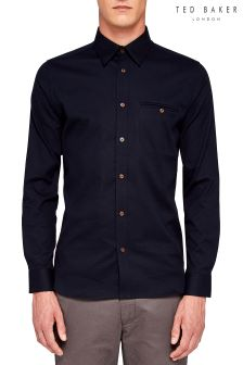 Ted Baker Obidos Textured Shirt
