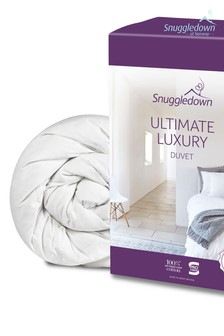 Snuggledown Ultra Luxury 10.5 Tog Duvet