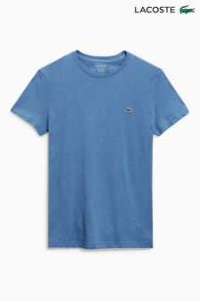 Lacoste® Light Blue Marl T–Shirt