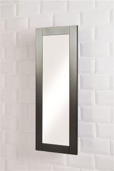 Glitter Ombre Tall Single Cabinet