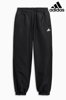 adidas Essential Black Woven Jogger