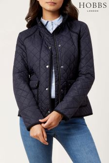 Hobbs Blue Nellie Jacket