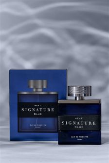 Signature Blue Eau De Toilette 100ml