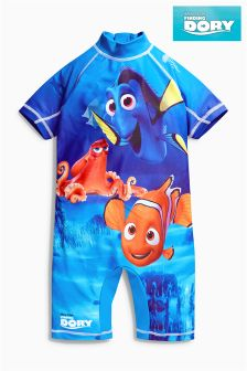 Dory Sunsafe Suit (3mths-6yrs)