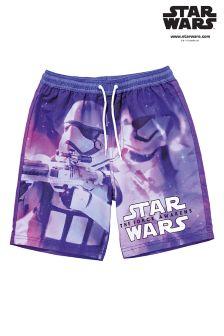 Star Wars™ Swim Shorts (3-12yrs)