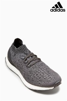 adidas Run Black Uncaged Ultra Boost