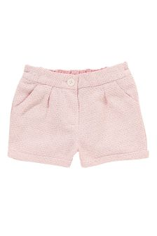 Textured Shorts (3mths-6yrs)