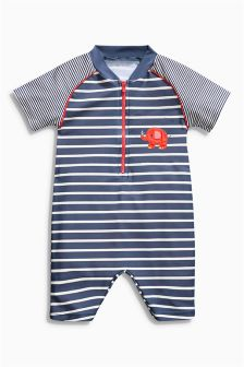 All-In-One Sunsafe Suit (3mths-6yrs)