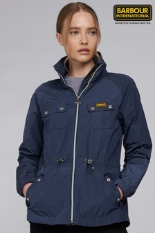 The North Face® Blue Millerside Jacket