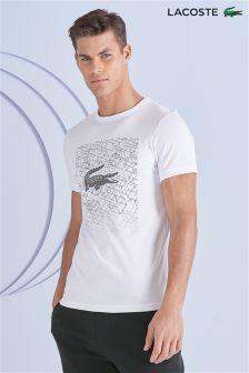Lacoste® Sport Logo T-Shirt