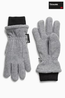 Fleece Gloves (Older Boys)