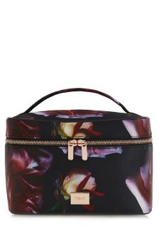 Velvet Bloom Vanity Case