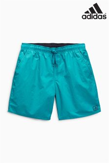 adidas Teal Swim Short