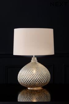 Glamour 2 Light Table Lamp
