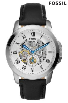 Black Fossil™ Grant Automatic Movement Watch