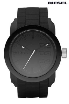 Black Diesel® Watch