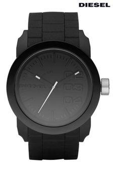 Black Diesel® Double Down Watch
