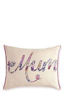 Mum Cushion