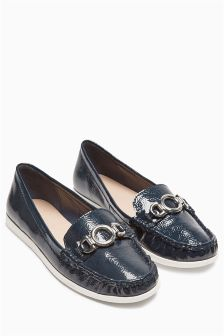 Trim Boat Shoes