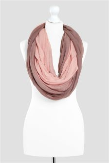 Ombre Snood