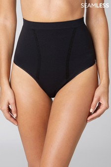 Firm Control High Waisted Knickers