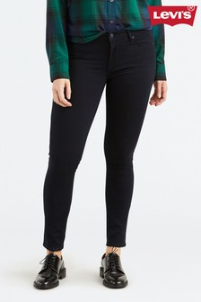 Levi's® 711 Black Sheep Skinny Jean
