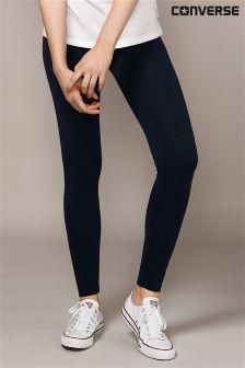 Converse Fleece Slim Fit Pant